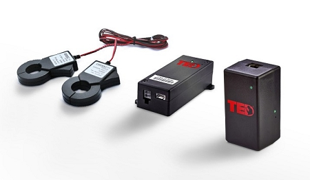Ted 5000 G Residential Electricity Monitor