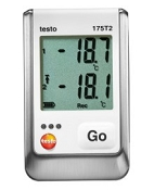 Testo 175 T2 2-Channel Temperature Data Logger