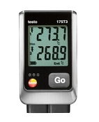 Testo 175 T3 2-Channel Temperature Data Logger