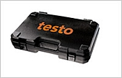 Testo Custom Transport Case