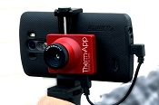 Therm-App TH High Resolution SmartPhone Imager