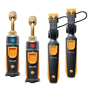 Testo Refrigeration Smart Probe Set - 2nd Gen Long Range BlueTooth Probes