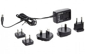 Bacharach 0024-1254 Universal AC Power Adapter (110-240V)