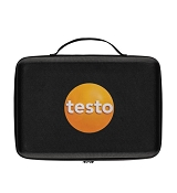 Testo 0516 0283 Large HVAC Softcase - Storage Case for Testo Smart Probes