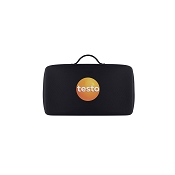 Testo 440 Combo case for testo 440 and several probes