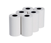 Testo Thermal Printer Paper (6 rolls) for Testo Printers