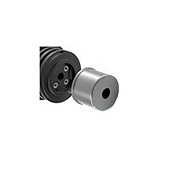 Testo 0554 2610 Replacement Sensor Head for 316-3