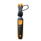 Testo 115i Pipe Clamp Thermometer Smart Probe - 2nd Gen Long Range BlueTooth Probe