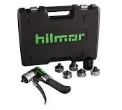 Hilmor Compact Swage Tool Kit 3/8