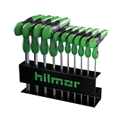 Hilmor T-Handle Hex Key 3/32