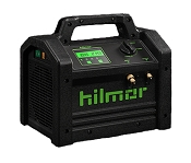 Hilmor 1950536 Brushless DC Refrigerant Recovery Machine
