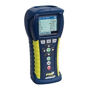 Bacharach 0024-8440 PCA3 225 Advanced Commercial Industrial Combustion Analyzer (O2, CO/H2-comp)