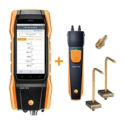 Testo 300 LL - Commercial Combustion Analyzer