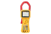 FLUKE-345 Power Quality Clamp Meter