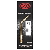 ASCO 3A Low Temp Acetylene Tip - Light Flame
