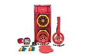 Retrotec 5201 Dual Blower Door System - No Wifi