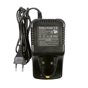 Wohler 53648 Quick Charger for VIS 3xx