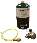 Sensit GOLD 2 Gas LEL/CO Calibration Kit 881-00029
