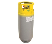 CPS CRX390T Recovery Tank 90lb 400 PSIG