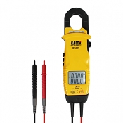 UEi DL220 CATIV Clamp-On Meter and Voltage Tester
