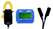 Supco DVCV Data View Current & Voltage Tester