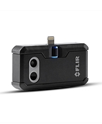 FLIR One Pro SmartPhone Connected Thermal Imager for iOS
