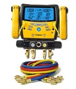 Fieldpiece SMAN460 Digital Manifold with Clamps with 60
