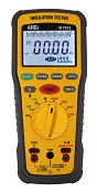 UEI IRT803 Digital Insulation Resistance Tester 600V