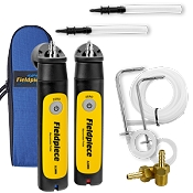 Fieldpiece JL3KM2 Job Link Dual Manometer Kit