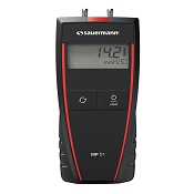 Sauermann MP51 Portable Micro-Manometer (0 to +/- 400 inH2O)