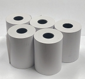 MeasureQuick Bluetooth Printer Paper (5 Rolls)