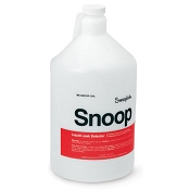 Snoop Liquid Leak Detector, 1 gal (3.8 L) Bottle