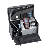 MRU NOVAplus Emission Analyzer - Kit 1 (O2/CO/NO/NO2 and CO2)