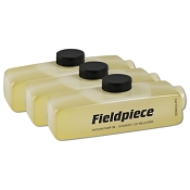 Fieldpiece OIL8X3 Vacuum Pump Oil - 8oz. Bottles - 3 Pack
