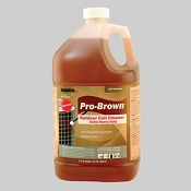 DiversiTech PRO-BROWN Heavy Duty Foaming Coil Cleaner 1 Gallon
