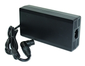 Retrotec PT125 DC Power Supply for 300 Series Fan