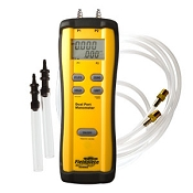 Fieldpiece SDMN5 Dual-Port Manometer