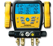 Fieldpiece SM480V Digital Manifold with Micron Gauge