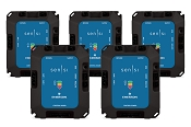 Sensi Predict HVAC Monitoring Kit by Emerson - 5 Pack