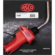 ASCO T555 Self-Igniting High Temp Torch