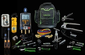 Testo HVAC Digital AC Pro Starter Tool Kit