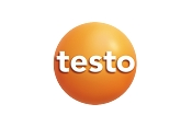 Testo 0135 5505 Sealing Plug Orange for Testo 310
