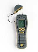 Protimeter BLD5609 Timbermaster with Heavy Duty Moisture Probe