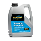 Fieldpiece OIL128 Vacuum Pump Oil - 1 Gallon (128 oz)