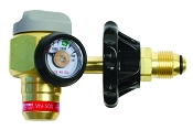 Western Enterprises VN-250 HVAC Nitrogen Purging Regulator