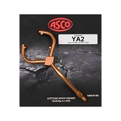 ASCO YA2 2 Inch Fixed Staghorn Low Temp Acetylene Tip