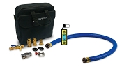 TruTech Tools TruBlu Starter XL Kit with BluVac+ Micro
