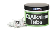 Alkaline Tabs - Condenser Purifying Cleaning Tablet
