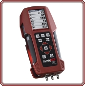 MRU AMPRO 2000 Combustion Analyzer - Kit 1 (O2/CO and CO2)