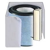 Austin Air Allergy Machine Filter - White